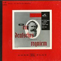 Steber, Shaw, RCA Symphony Orchestra - Brahms: Ein Deutsches Requiem