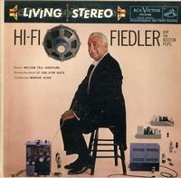 Arthur Fiedler, Boston Pops Orchestra-Hi-Fi Fiedler
