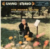 Reiner, Chicago Symphony Orchestra-The Reiner Sound