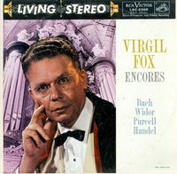 Virgil Fox - Encores