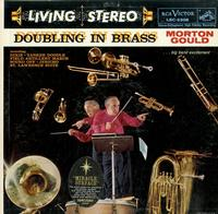 Morton Gould and His Symphonic Band - Doubling In Brass