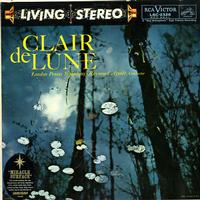 Agoult, London Proms Symphony-Clair de Lune