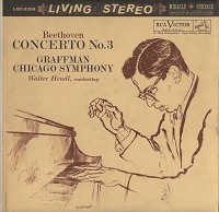 Graffman, Chicago Symphony-Beethoven: Concerto No. 3