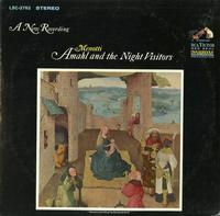 NBC Opera Company-Menotti: Amahl and The Night Visitors