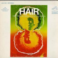 Original Broadway Cast - Hair