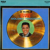 Elvis Presley - Elvis' Golden Records Vol. 3