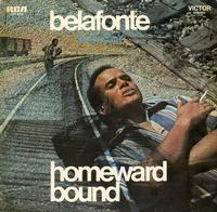 Harry Belafonte - Homeward Bound