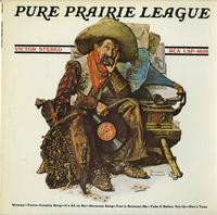 Pure Prairie League - Pure Prairie League