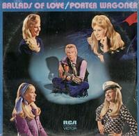 Porter Wagoner - Ballads Of Love