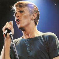 David Bowie-At the Tower Philadelphia
