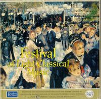 Various Artists - Festival Of Light Classical Music