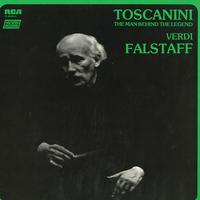 Valdengo, Toscanini, NBC Symphony Orchestra - Verdi: Falstaff