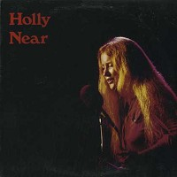 Holly Near - A Live Album
