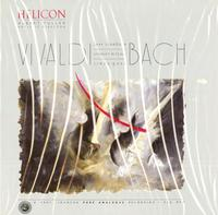 Helicon Ensemble - Vivaldi / Bach