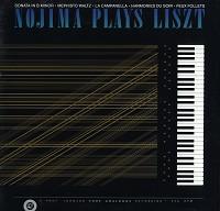 Nojima - Plays Liszt