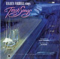 Eileen Farrell - Sings Torch Songs