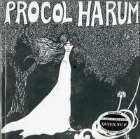 Procol Harum - Procol Harum -  200 Gram Vinyl Record