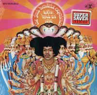 The Jimi Hendrix Experience-Axis Bold As Love