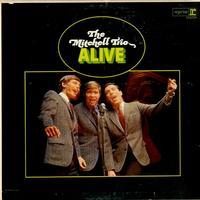 The Mitchell Trio - Alive