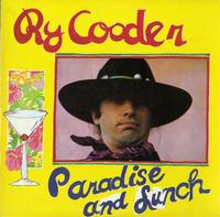 Ry Cooder-Paradise and Lunch