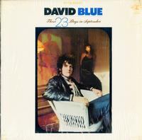 David Blue-These 23 Days In September *Topper Collection