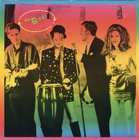 The B-52's - Cosmic Thing *Topper Collection