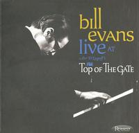 Bill Evans-Live At Art D' Lugoff's Top of the Gate