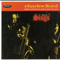 Charles Lloyd - Live At Slugs'