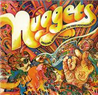 Various Artists - Nuggets - Original Artyfacts from the First Psychedelic Era 1965-1968