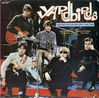 The Yardbirds - Greatest Hits Vol. One 1964-1966