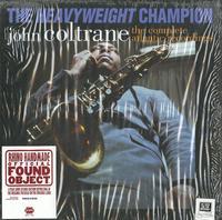 John Coltrane - The Heavywieght Champion