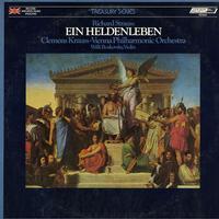 Boskovsky, Krauss, Vienna Philharmonic Orchestra - Strauss: Ein Heldenleben
