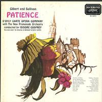 Godfrey, D'Oyly Carte Opera Company - Gilbert and Sullivan: Patience