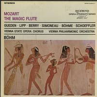 Bohm, Vienna Phil. Orch. - Mozart: The Magic Flute