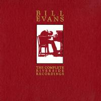 Bill Evans-The Complete Riverside Recordings