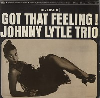 Johnny Lytle Trio - Got That Feeling - Moon Child