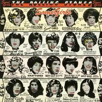 The Rolling Stones-Some Girls
