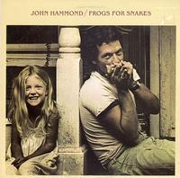 John Hammond-Frogs For Snakes