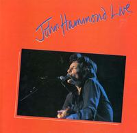John Hammond-Live