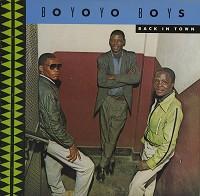 Boyoyo Boys - Back In Town
