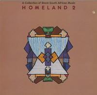 Various Artists - Homeland 2
