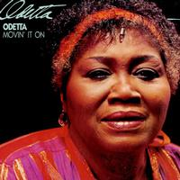 Odetta - Odetta: Movin' It On