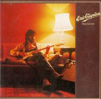Eric Clapton-Backless