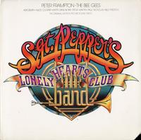 Various Artists - Sgt. Peppers Lonely Hearts Club band