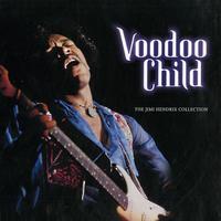 Jimi Hendrix - Voodoo Child: The Jimi Hendrix Collection