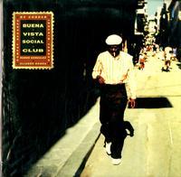 Buena Vista Social Club-Buena Vista Social Club