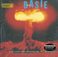 Count Basie and His Orchestra - Atomic Basie