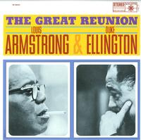 Louis Armstrong & Duke Ellington - The Great Reunion