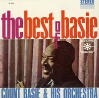 Count Basie and His Orchestra-The Best of Basie