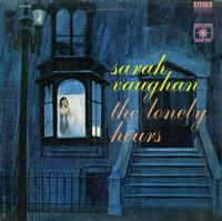 Sarah Vaughan - The Lonely Hours